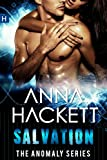 Salvation (Anomaly Series Book 4)