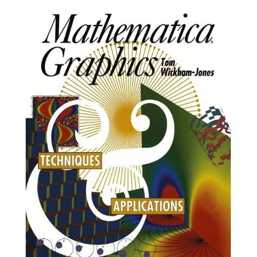 MATHEMATICA GRAPHICS - TECHNIQUES - APPLICATIONS