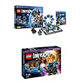 LEGO - Starter Pack Dimensions (PS4) + LEGO Dimensions: Fantastic Beasts (Story Pack)