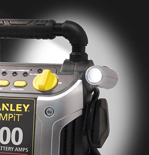 511wF5ztuAL - Stanley 300Amp w/12V USB Jump Starter