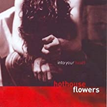 Into Your Heart by HOTHOUSE FLOWERS (2004-05-03)