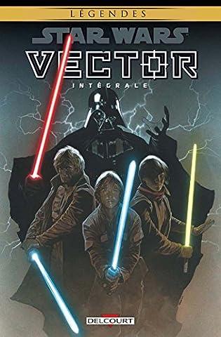 Star Wars Vector - Intégrale