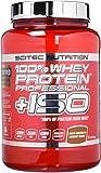 Scitec Nutrition Whey Protein Professional, ISO Weiße Schokokolade Kokosnuss, 870 g