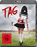 Tag - A High School Splatter Film [Blu-ray]