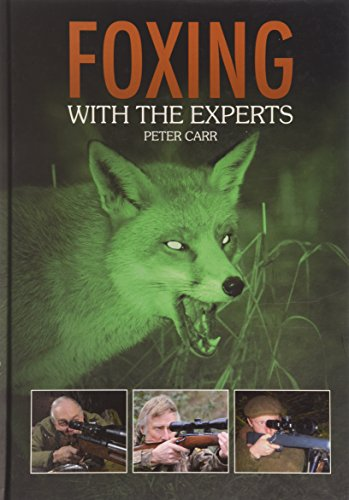 Foxing with the Experts