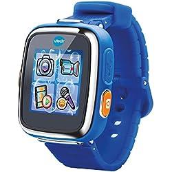Vtech - 171605 - Kidizoom Smartwatch Connect DX - Bleu