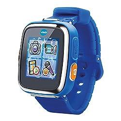 Vtech Kidizoom Smartwatch 171605Connect Dx–Blue