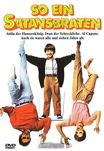 So ein Satansbraten [DVD] mit Jack Warden