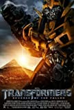 TRANSFORMERS 2 : REVENGE OF THE FALLEN – Bumblebee – US Imported Movie Wall Poster Print - 30CM X 43CM Brand New