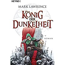 König der Dunkelheit: Roman