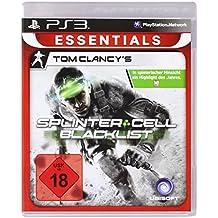 Splinter Cell - Blacklist (Tom Clancy)  [Essentials]