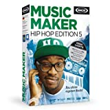 MAGIX Music Maker Hip Hop Edition 5 Bild