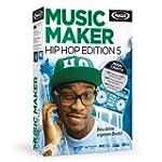 MAGIX Music Maker Hip Hop Edition 5