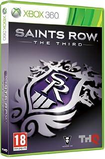 Saints Row: The Third (B0068IP346) | Amazon price tracker / tracking, Amazon price history charts, Amazon price watches, Amazon price drop alerts