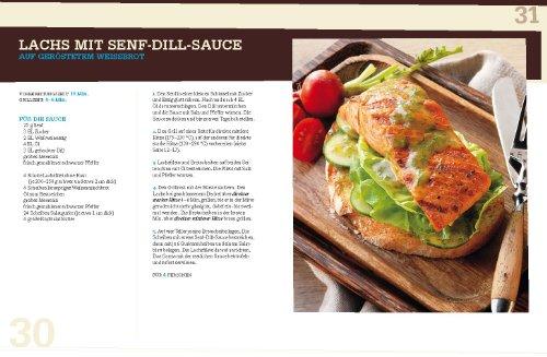 Weber's Seafood: Die besten Grillrezepte (GU Weber's Grillen) - 7
