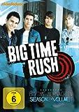 Big Time Rush - Season 2, Volume 1 [Alemania] [DVD]
