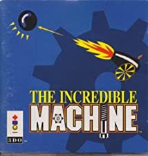 The Incredible Machine 3DO PAL