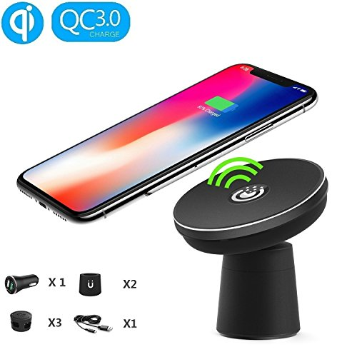Knowledgeable Magnetic Car Phone Mount Holder Universal Wall Desk Metal Magnet Sticker Mobile Stand Phone Holder Car Mount Support For Iphone Cellphones & Telecommunications