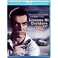 007 Licenza Di Uccidere - Novità Repack