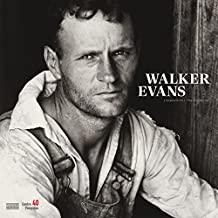 Walker Evans | L'Album de l'Exposition