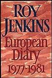 European Diary, 1977-81