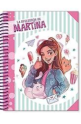 Descargar gratis Libreta de La Diversión de Martina en .epub, .pdf o .mobi