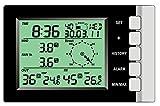 Moonraker WS200Pro Professional Solar Wetterstation