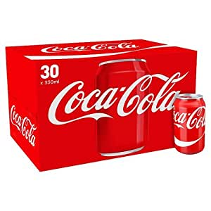 Coca Cola Original 30 x 330 ml