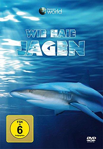 Shark Week Fernsehseriende