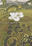 Yes - Symphonic Live [2 DVDs] - Yes
