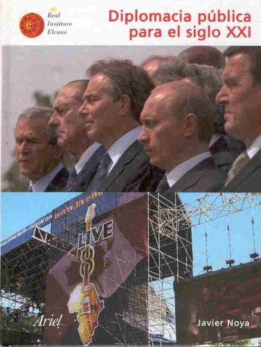 Diplomacia pública para el siglo XXI