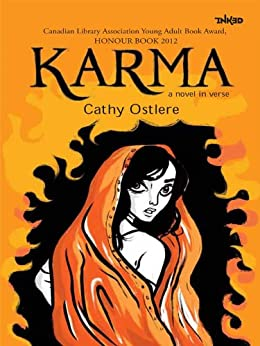Karma by [Ostlere, Cathy]