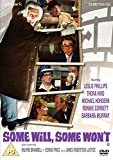 Some Will, Some Won't [DVD]