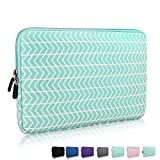 511wY1JAdlL. SL160  - BEST BUY #1 15-15.6 Inch (Black, Blue, Purple, Gray, Green, Chevron, Pink) Laptop Sleeve, Zikee Water Resistant Thickest Protective Slim Laptop Case Reviews and price compare uk