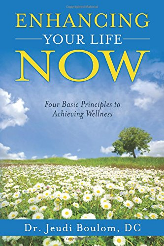 Now: Four Basic Principles to Achieving Wellness ()