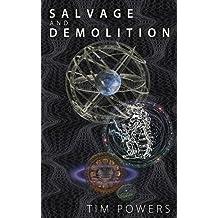 Salvage and Demolition