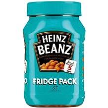 Heinz - Baked Beans Fridge Pack - 1000 g