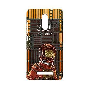 G-STAR Designer 3D Printed Back case cover for Xiaomi Redmi Note 3 / Redmi Note3 - G4414