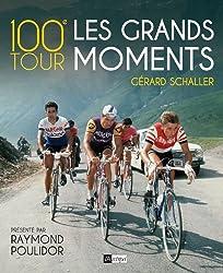 100e Tour : les grands moments