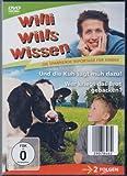 Willi wills wissen: Und die Kuh sagt muh dazu! / Wer kriegt das Brot gebacken?