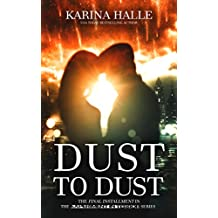 Dust to Dust (Experiment in Terror #9) (English Edition)