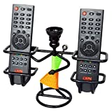 #9: ORCHID ENGINEERS Metal Remote Stand (Multicolour)