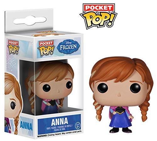 Funko Pop Anna 5cm (Frozen) Funko Pop Frozen