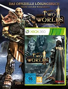 Two Worlds II [Xbox 360] inkl. Offizielles Lösungsbuch