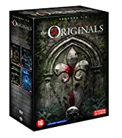 The Originals - Integrale des Saisons 1 a 4 [Import italien]