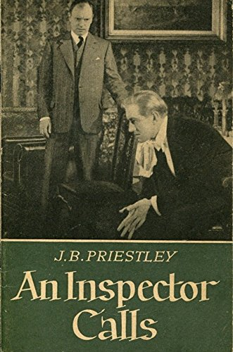 Download An Inspector calls