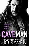 Caveman: A Single Dad Next Door Romance (English Edition)