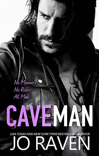 Caveman: A Single Dad Next Door Romance (Wild Men Book 1)