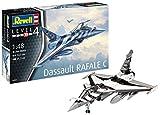 Revell - 03901 - Maquette - Dassault Aviation Rafale C - Echelle 1:48