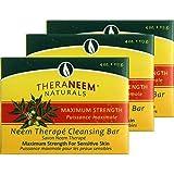 Organix South Maximum Strength Neem Soap...